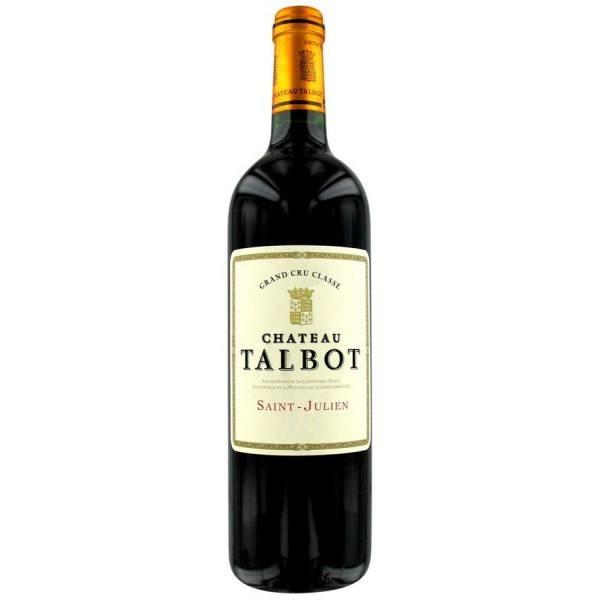 vin bordeaux talbot