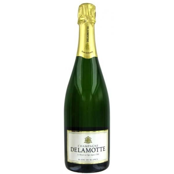 Champagne delamotte au meilleur prix du net for Champagne lamotte prix
