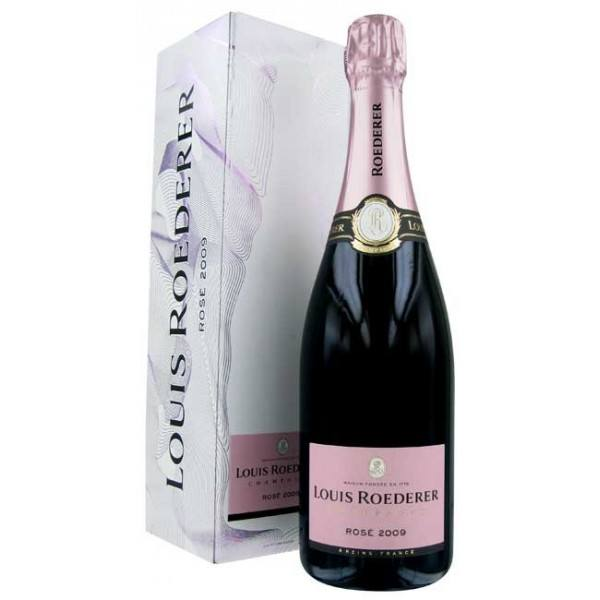 acheter brut ros mill sim champagne roederer au meilleur prix. Black Bedroom Furniture Sets. Home Design Ideas