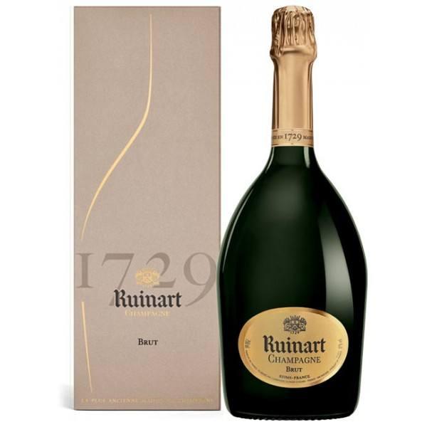 Ruinart prix - Prix champagne ruinart blanc de blanc ...
