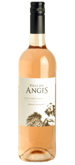 OLD VINES ROSE 2015 - VILLA DES ANGES