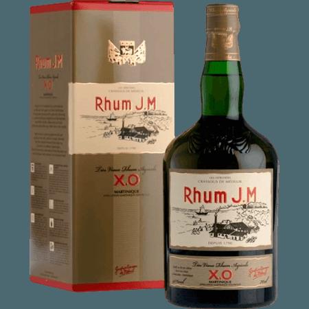 RUM VIEUX JM XO